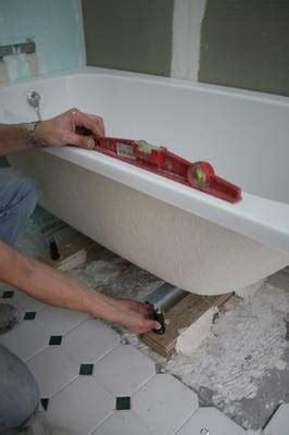 installer une baignoire pratiquefr
