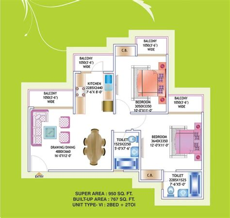 pin  jyotirambhalekar    home  sq ft house  sq ft floor plans