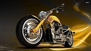 11751 yellow chopper 1920x1080 motorcycle wallpaper ...