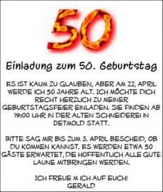 einladungssprüche zum 50 geburtstag the world s catalog of ideas