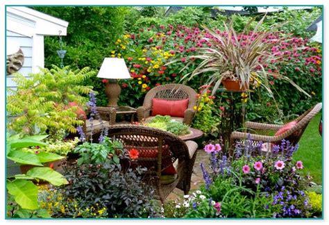 flower gardens  london