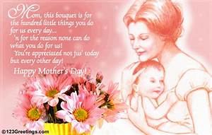 Happy Mother's Day 2017: Inspiring quotes, wishes ...