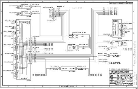i have a 2001 freightliner century when i turn on isuzu rodeo radio wiring harness