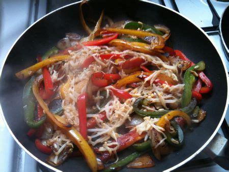 la cuisine chinoise légumes chop suey chine la cuisine de mes envies