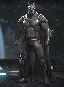 Batman | Injustice:Gods Among Us Wiki | FANDOM powered by ...
