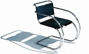 Mies Van Der Rohe Chair : mr arm chair ~ Watch28wear.com Haus und Dekorationen