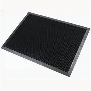 Gummimatten Meterware Aussenbereich : schmutzfangmatte gummimatte mit noppen matten matten und matten meterware ~ Frokenaadalensverden.com Haus und Dekorationen