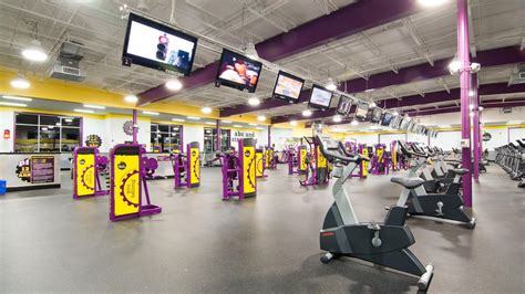 What Should You Include In Tip 24 Gym In Broomall Pa 2920 Springfield Rd Planet Fitness