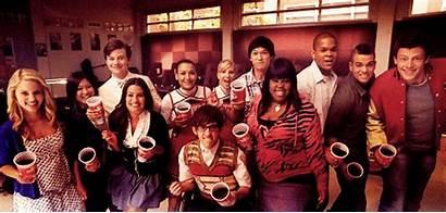 Glee Season Welcome Gifs Temporada Descargar Animated