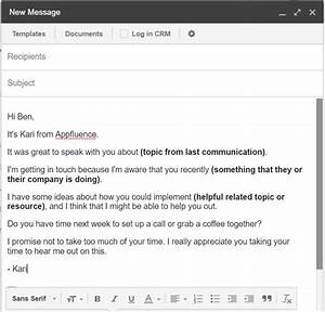 meeting email sample 5 awesome email tips With email template to request a meeting