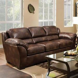 acme furniture dax bonded leather sleeper sofa with queen With bonded leather sectional sleeper sofa