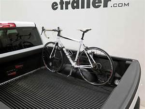 Inno Velo Gripper Bike Rack For Truck Beds
