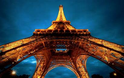 Eiffel Tower Hdr Wallpapers Paris