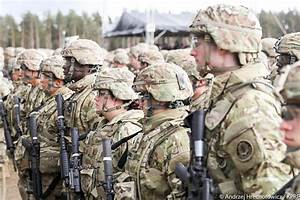 NATO troops welcomed to Poland - Radio Poland :: News from ...