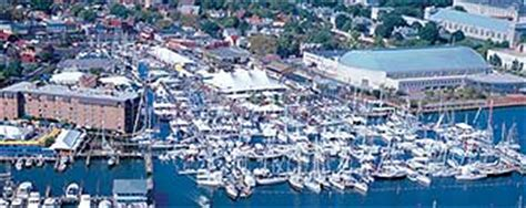 Annapolis Boat Show Handicap Parking by Shows 2006 United States Sailboat Show
