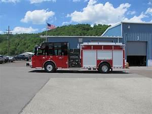 Fire Department Pump Chart Luzerne Hadley Fire Department Firehouse Apparatus