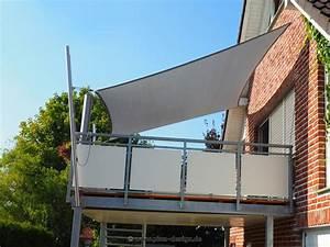 Sonnensegel Balkon Sonnenschutz Online Kaufen Pina