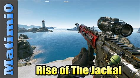 Rise Of The Jackal