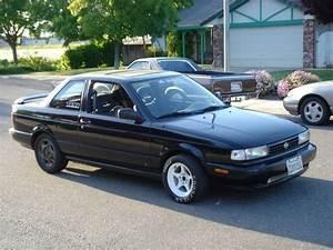 Bboycade 1992 Nissan Sentra Specs  Photos  Modification