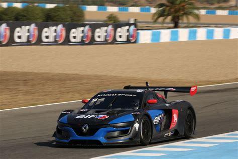 renault sport rs 01 blue renaultsport r s 01 receives gt3 homologation gtspirit
