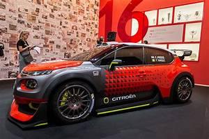 Citroen Wrc 2018 : citro n unveils its 2017 and 2018 fia world rally championship crews world rally championship ~ Medecine-chirurgie-esthetiques.com Avis de Voitures