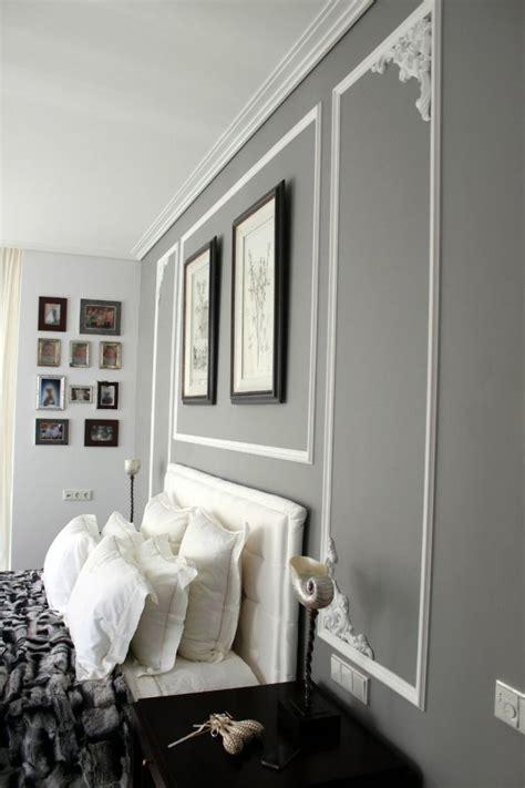 schlafzimmer ideen mit dachschräge barock die besten 25 graue schlafzimmer w 228 nde ideen auf