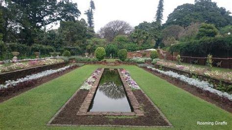 Botanischer Garten Durban by The Sunken Gardens Picture Of Durban Botanic Gardens