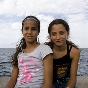 Junge Mädchen Fotos : zwei junge m dchen foto bild north america central america caribbean sea bilder auf ~ Markanthonyermac.com Haus und Dekorationen