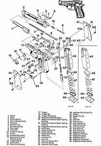 94 Beretta Wiring Diagram