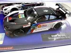 Carrera Bmw M6 Gt3 : carrera 20030810 d132 bmw m6 gt3 schubert no 20 ~ Kayakingforconservation.com Haus und Dekorationen