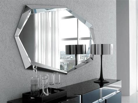 top   modern contemporary wall mirrors