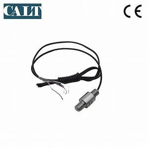 Calt Miniature Tension Pressure Sensor Industrial