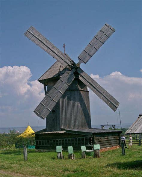 Ветроэнергетика и ветроэнергетические установки россия и мир