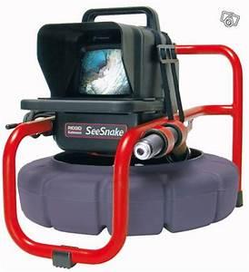 Camera D Inspection De Canalisation : inspection cam ra des gouts remplacement d 39 gouts ~ Melissatoandfro.com Idées de Décoration
