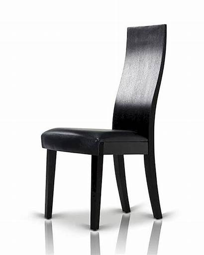 Dining Chair Contemporary Oak Enlarge