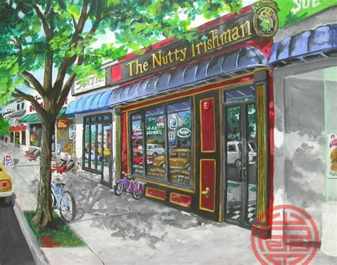 nutty irishman the nutty irishman farmingdale menu prices restaurant reviews tripadvisor