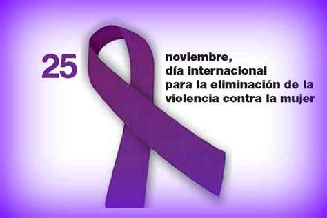 Día de la no violencia contra la mujer: 25 de noviembre :: Día Internacional de la No Violencia ...