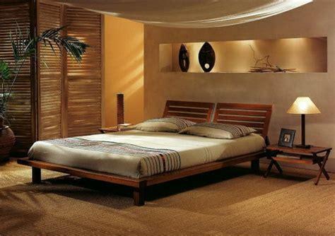 d馗oration chambre nature 12 idées pour décoration de votre chambre à coucher