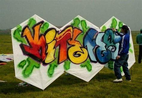 Grafiti Rafli :  Page 1