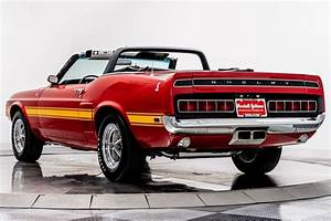 1969 Ford Mustang Shelby GT500 Convertible for sale - Ford Mustang Shelby GT500 Convertible 1969 ...
