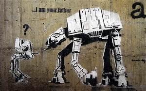 Banksy Wallpapers HD - Wallpaper Cave