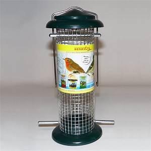 Graines Oiseaux Du Ciel : silo graines ou boules de graisse grillag pour oiseaux du ciel 9 35 ~ Melissatoandfro.com Idées de Décoration