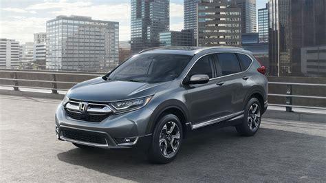 honda cr  review features trim levels interior