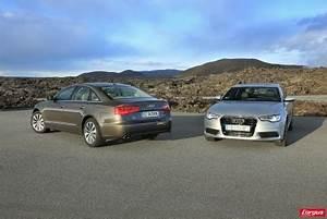 Audi A6 Hybride : audi a6 l 39 hybride mieux que le diesel audi auto evasion forum auto ~ Medecine-chirurgie-esthetiques.com Avis de Voitures