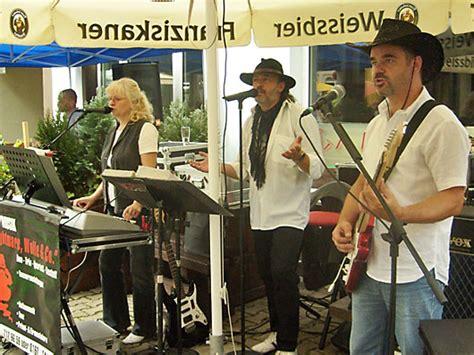06 09 2008 Musikwochen Mit Wolle Co Im Steinweg