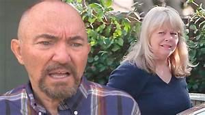 Paul Walker's Mom Cheryl Walker, Files for Divorce