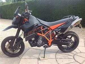 Ktm 950 Sm Sitzbank : bike of the day ktm 950 supermoto ~ Kayakingforconservation.com Haus und Dekorationen