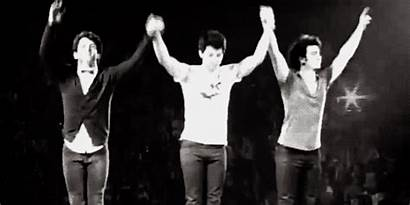 Jonas Brothers Nick Jb Joe Gifer Kevin