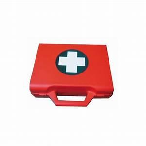 Trousse De Secours Vide : trousse de secours rouge vide 24 x 18 x 7 5 ~ Farleysfitness.com Idées de Décoration