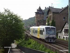 Hamburg Nach Koblenz : vt013 auf dme weg nach koblenz in oberwesel ~ Markanthonyermac.com Haus und Dekorationen
